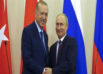المركزي الروسي يكشف طبيعة التسويات المالية مع تركيا
