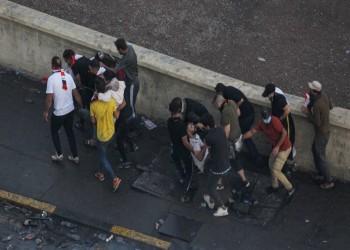 """العفو تتهم العراق باستخدام قنابل مسيلة للدموع """"تخترق الجماجم"""""""