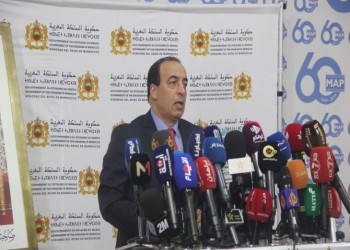 التمور تدفع المغرب لتأكيد انقطاع علاقته التجارية بإسرائيل