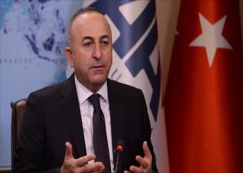 تركيا: فرنسا وإسرائيل حاولتا إقامة دولة كردية على حدودنا
