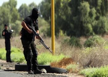 بالعراق.. تنظيم الدولة يتبنى أول عملية بعد مقتل زعيمه