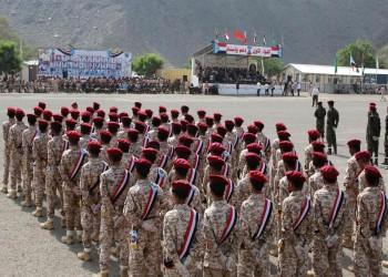 دراسة: الحرب دمرت جيش اليمن وجعلته متعدد الولاءات