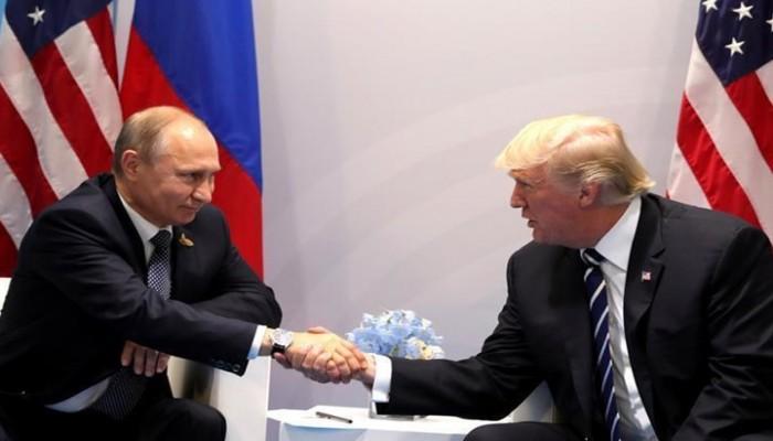 مساع أمريكية روسية لعقد اجتماع بشأن الاستقرار الاستراتيجي