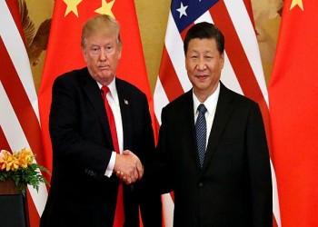 ترامب يقترح التوقيع على اتفاق تجاري مع الصين في ولاية أيوا
