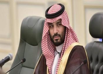 كاتب سعودي يصف بن سلمان بهبة الله.. ورد ساخر