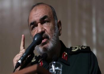 إيران تتهم أمريكا بقتل 8.5 ملايين شخص حول العالم