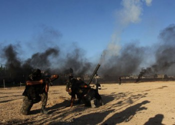 حماس تحمل إسرائيل مسؤولية التصعيد الخطير بغزة