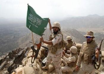 السعودية تعلن مقتل جنديين اثنين على الحدود مع اليمن