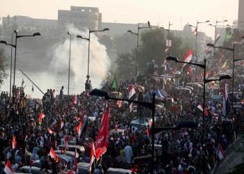 260 قتيلا و12 ألف جريح منذ انطلاق مظاهرات العراق