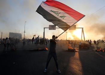 بغداد تعلق على ردود الفعل الدولية بشأن المظاهرات