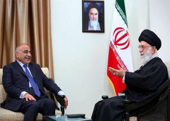 هكذا يمكن لإيران الإبقاء على العراق حديقة خلفية لها