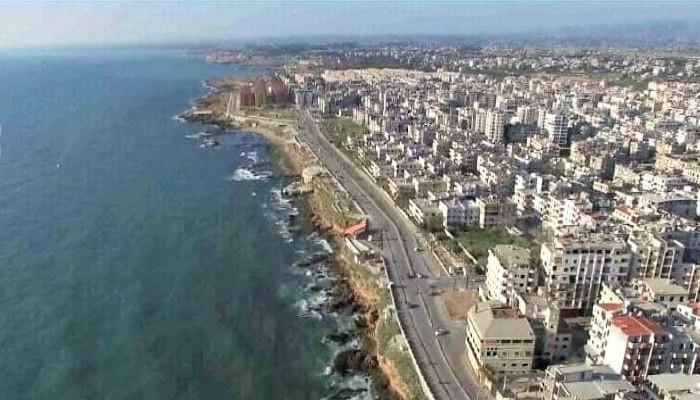 طهران تمول مشروعا لربط السواحل السورية والعراقية والإيرانية