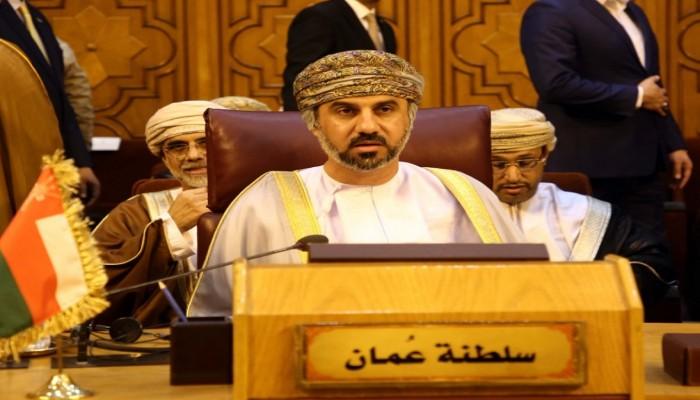 انتخاب المعولي رئيسا للشورى العماني للمرة الثالثة يثير جدلا