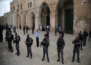 منظمة أوروبية: 474 انتهاكا إسرائيليا ضد القدس خلال أكتوبر