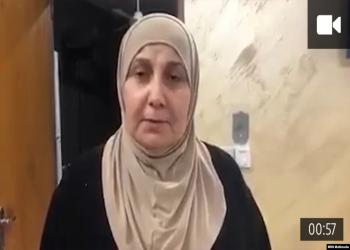 والدة ناشطة عراقية مخطوفة تناشد الحكومة العثور عليها