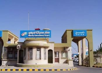 ليبيا.. إغلاق مطار مصراتة بعد قصف لقوات حفتر