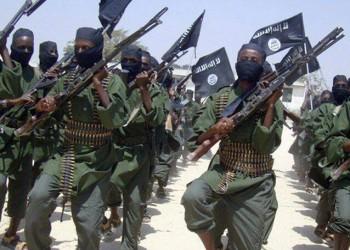 تنظيم الدولة بالصومال يعلن مبايعة القرشي زعيما
