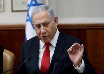 نتنياهو: الدول العربية تعاملنا كحليف ضد إيران والتطرف السني