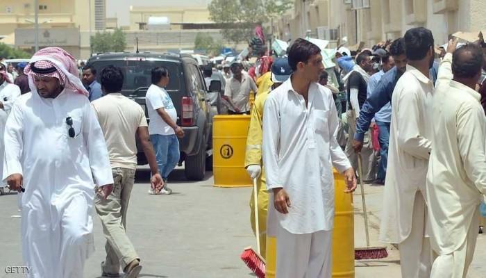 تحذير شديد من السعودية بشأن العمالة الوافدة
