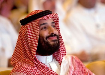 رايتس ووتش: ممارسات القمع بالسعودية تشوه إصلاحات بن سلمان