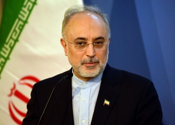 إيران تعلن تشغيل 30 جهازا متطورا للطرد النووي المركزي