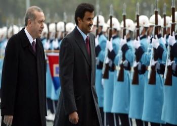 """لوب لوج: """"نبع السلام"""" عززت العلاقات الوثيقة بين قطر وتركيا"""