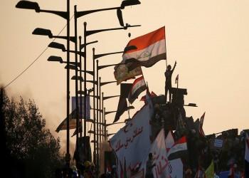 إسرائيل: متعاطفون مع المتظاهرين العراقيين ضد قمع إيران