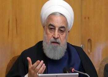 طهران: الرئيس الإيراني أرسل رسالتين إلى ملكي السعودية والبحرين