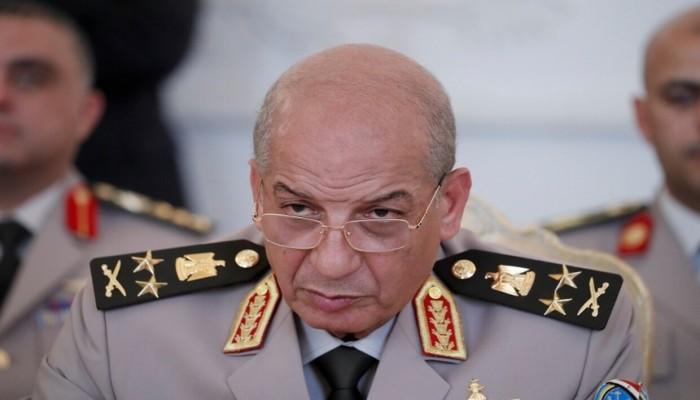 وزير الدفاع المصري يتوجه إلى اليونان لحضور مناورات ميدوزا-9