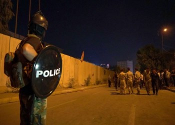 رايتس ووتش: اعتقال عراقيين بتهمة التحريض على التظاهر عبر فيسبوك