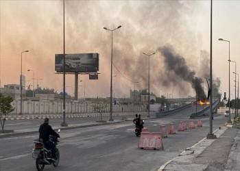 سقوط 4 قتلى جدد في احتجاجات بغداد برصاص الأمن