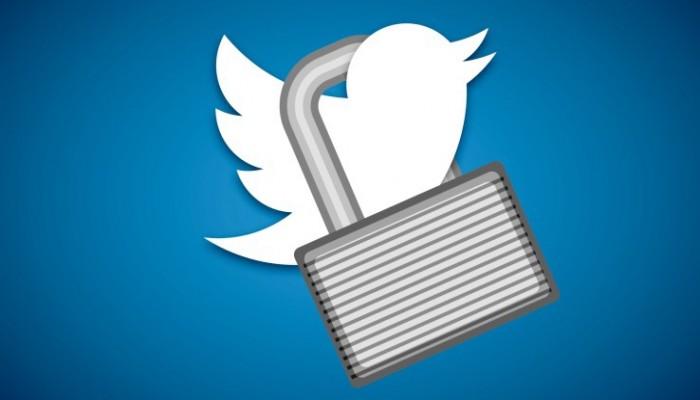 مجددا.. تويتر يغلق حسابات قادة حماس