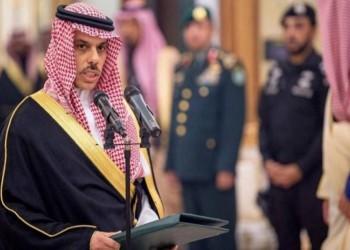 بومبيو يهاتف وزير الخارجية السعودي الجديد