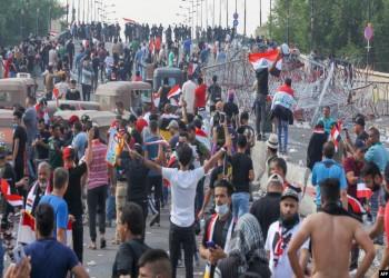 الحكومة العراقية تعيد خدمة الإنترنت بعد ساعات من قطعها