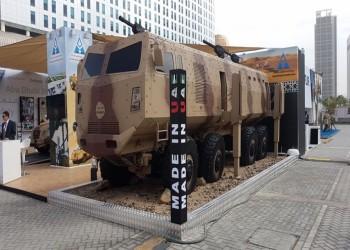 الإمارات تدشن شركة جديدة للتكنولوجيا الدفاعية المتطورة