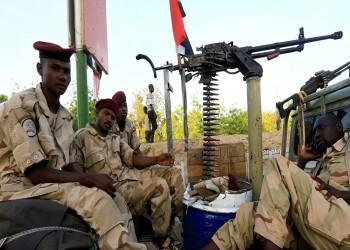 السودان مستمر في التحالف باليمن حتى إعادة شرعية هادي