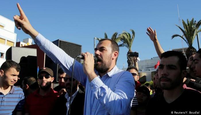 النيابة المغربية مستعدة للتحقيق حول الانتهاكات ضد قائد حراك الريف