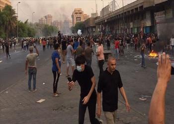 واشنطن تشجب قتل وخطف المحتجين العراقيين المطالبين بالإصلاح