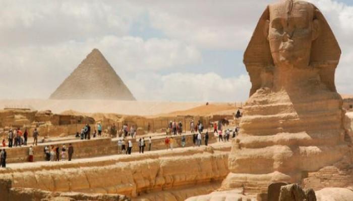 وزيرة السياحة المصرية: القطاع حقق أعلى عائد في تاريخه
