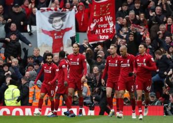 بهذه الحيلة.. ليفربول يتغلب على أزمة كأس الأندية وبطولة الرابطة