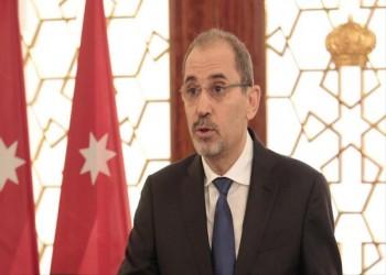 وزير خارجية الأردن: إسرائيل ستفرج عن معتقلينا خلال ساعات