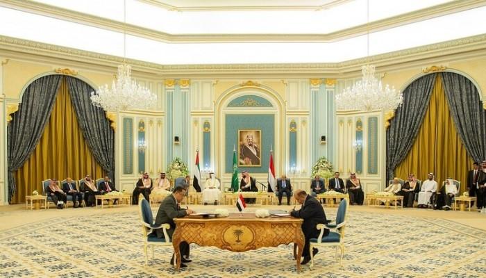 الخارجية الإيرانية: اتفاق الرياض لن يحل مشاكل اليمن