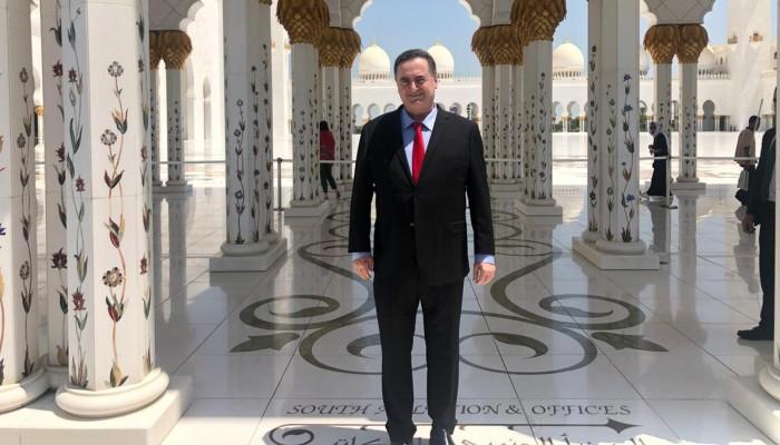 يديعوت أحرونوت: دبي تفتح أبوابها للسياح الإسرائيليين في 2020