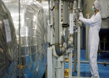 إيران تبدأ ضخ غاز اليورانيوم في أجهزة الطرد المركزي