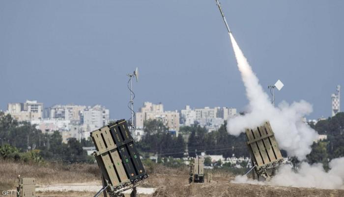 روسيا تستولي على صاروخ إسرائيلي حساس سقط بسوريا