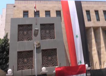 مصادر للخليج الجديد: عودة سفير النظام السوري للقاهرة قريبا