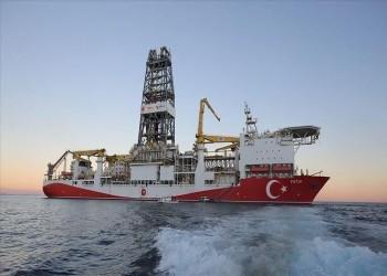 سفينة تركية تستعد لاستئناف التنقيب قبالة السواحل القبرصية