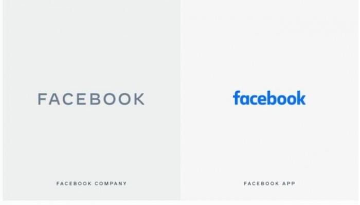 فيسبوك تكشف شعارا جديدا للشركة لتنبيه المستخدمين للتطبيقات التي تملكها