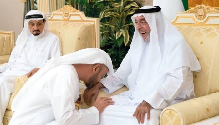 إعادة انتخاب خليفة بن زايد رئيسا للإمارات لولاية رابعة