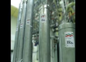 رسميا.. إيران تعلن بدء تحصيب اليورانيوم بمنشأة فوردو